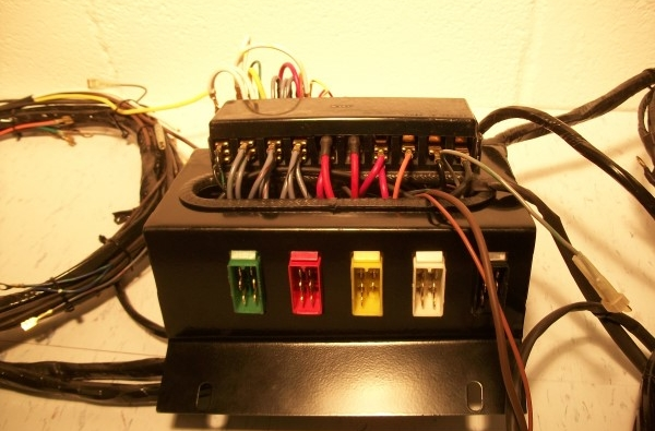 opel gt fuse box opel cars wiring diagrams